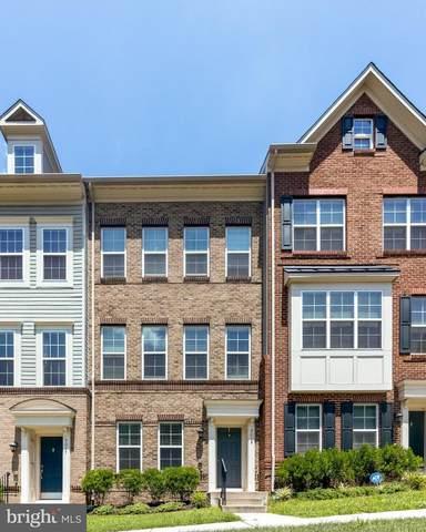 9018 Phita Lane, MANASSAS PARK, VA 20111 (#VAMP114120) :: Arlington Realty, Inc.