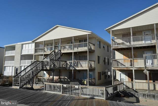 1913 Atlantic Avenue A1, OCEAN CITY, MD 21842 (#MDWO114910) :: Dart Homes