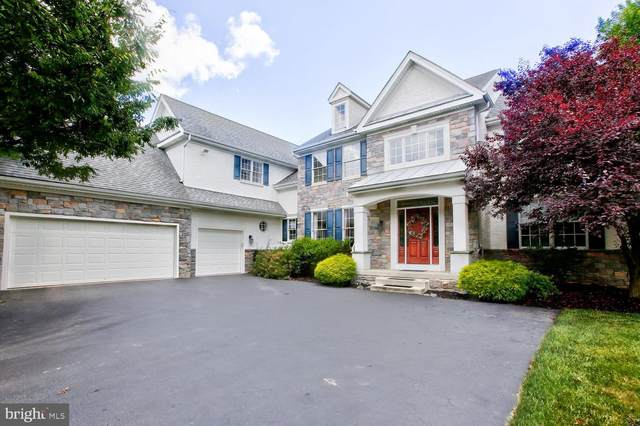 5 Broom Court, GARNET VALLEY, PA 19060 (#PADE521998) :: LoCoMusings