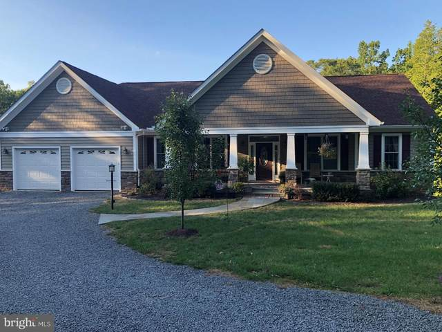 7245 Covington Home Place, CULPEPER, VA 22701 (#VACU141886) :: The Licata Group/Keller Williams Realty