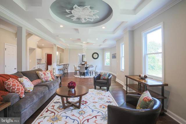 2401 Allendale Road, BALTIMORE, MD 21216 (#MDBA515946) :: Ultimate Selling Team