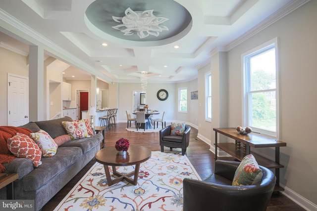 2401 Allendale Road, BALTIMORE, MD 21216 (#MDBA515946) :: The Matt Lenza Real Estate Team