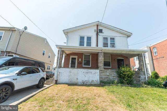 7326 Palmetto Street, PHILADELPHIA, PA 19111 (#PAPH911262) :: The Matt Lenza Real Estate Team