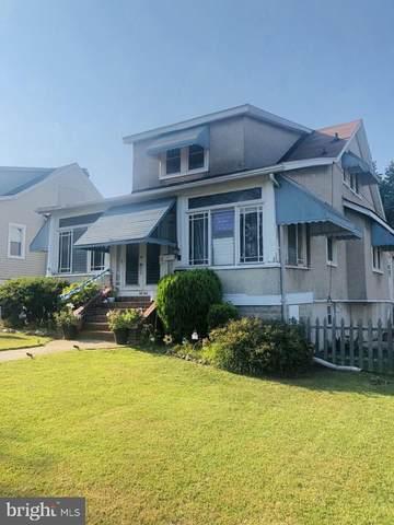 4340 Glenmore Avenue, BALTIMORE, MD 21206 (#MDBC498916) :: Corner House Realty