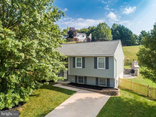 421 Stacy Lee Court, WESTMINSTER, MD 21158 (#MDCR197830) :: Corner House Realty
