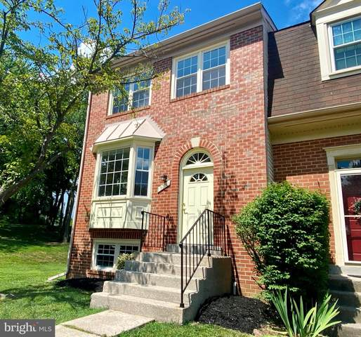 3000 Mozart Drive, SILVER SPRING, MD 20904 (#MDMC714760) :: Certificate Homes