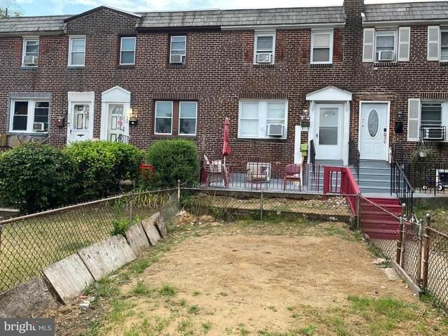 481 Raritan Street, CAMDEN, NJ 08105 (#NJCD397176) :: LoCoMusings