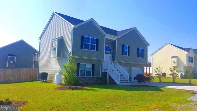 557 Wren Street N, MARTINSBURG, WV 25405 (#WVBE178358) :: Larson Fine Properties