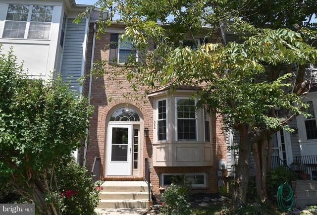964 Jubal Way, FREDERICK, MD 21701 (#MDFR266872) :: Corner House Realty