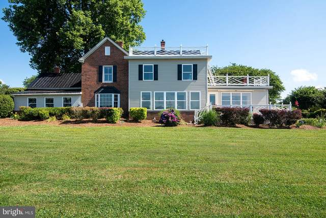 1321 Fox Point Road, REEDVILLE, VA 22539 (#VANV101432) :: Eng Garcia Properties, LLC