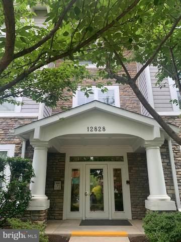 12828 Clarksburg Square Road #201, CLARKSBURG, MD 20871 (#MDMC714770) :: Dart Homes
