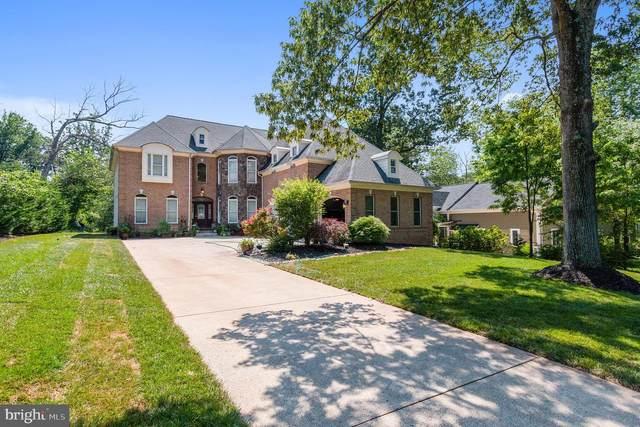 4633 Holly Avenue, FAIRFAX, VA 22030 (#VAFX1139190) :: The Licata Group/Keller Williams Realty