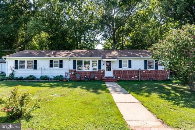 200 Schoolhouse Lane, GRASONVILLE, MD 21638 (#MDQA144516) :: Certificate Homes