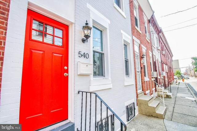 540 Winton Street, PHILADELPHIA, PA 19148 (#PAPH911276) :: The Matt Lenza Real Estate Team