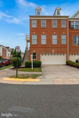 25292 Nesting Square, CHANTILLY, VA 20152 (#VALO415296) :: LoCoMusings
