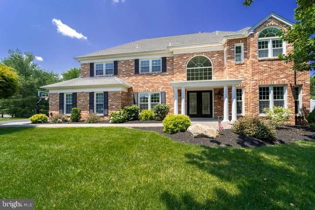 315 Bunker Hollow Road, DOYLESTOWN, PA 18901 (#PABU500686) :: Certificate Homes