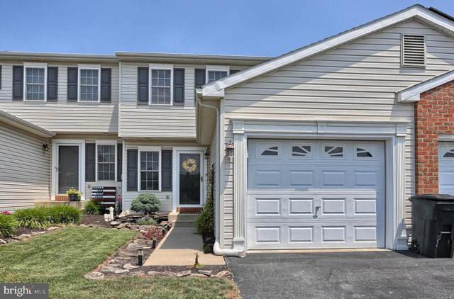 103 Lighthouse Drive, JONESTOWN, PA 17038 (#PALN114564) :: The Denny Lee Team