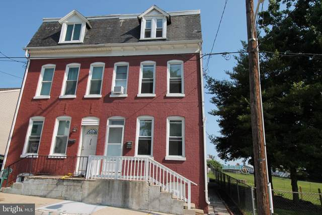 217 E 5TH Avenue, YORK, PA 17404 (#PAYK140904) :: Iron Valley Real Estate