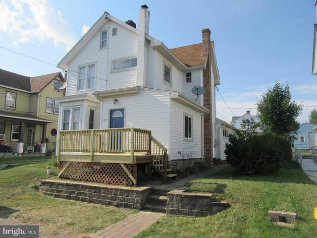 605 Elizabeth Street, LEBANON, PA 17046 (#PALN114566) :: Iron Valley Real Estate