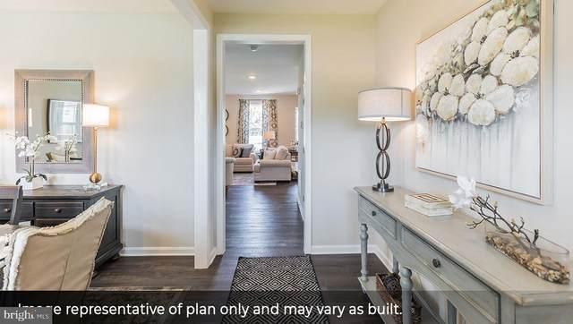 145 Nichols Mill Road #149, DOWNINGTOWN, PA 19335 (#PACT510316) :: Jim Bass Group of Real Estate Teams, LLC