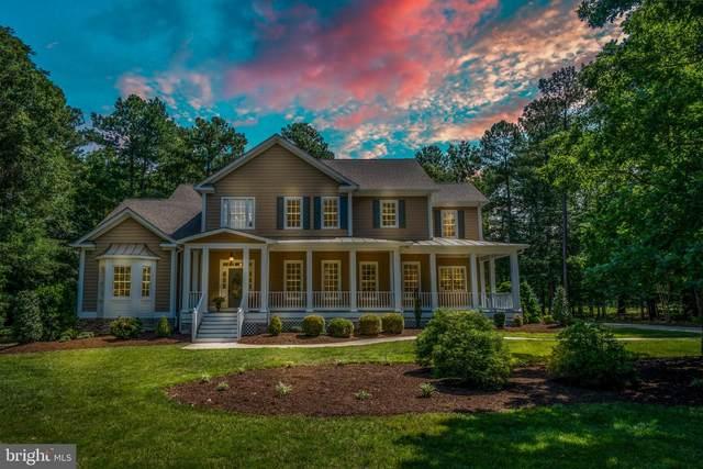 11004 Sheridan Drive, SPOTSYLVANIA, VA 22551 (#VASP223264) :: CR of Maryland