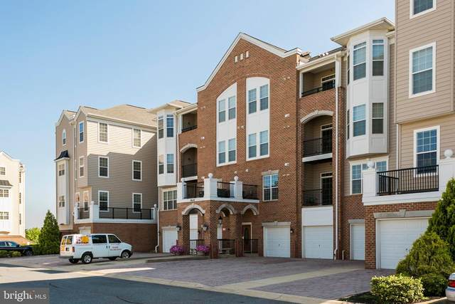 8610 Fluttering Leaf Trail #406, ODENTON, MD 21113 (#MDAA439272) :: Tessier Real Estate