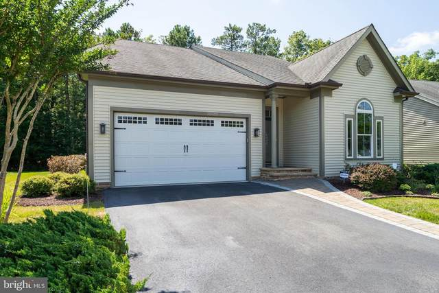 30961 Scissorbill Road, OCEAN VIEW, DE 19970 (#DESU163982) :: Colgan Real Estate