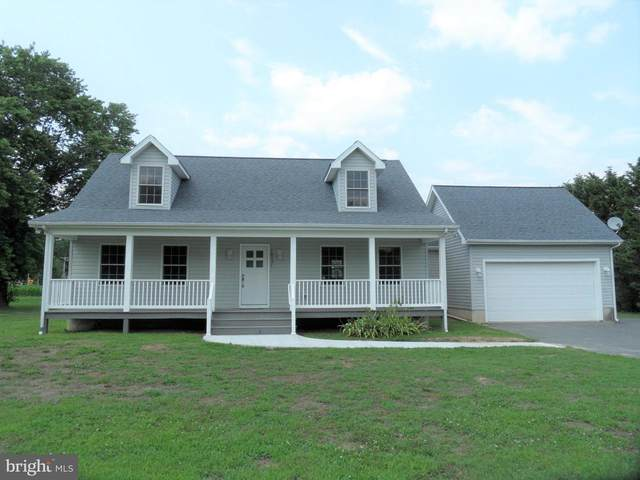 18531 Greely Avenue, LINCOLN, DE 19960 (#DESU163984) :: Charis Realty Group