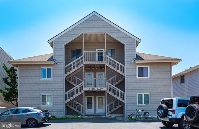 711 Mooring Road #3, OCEAN CITY, MD 21842 (#MDWO114918) :: Shamrock Realty Group, Inc