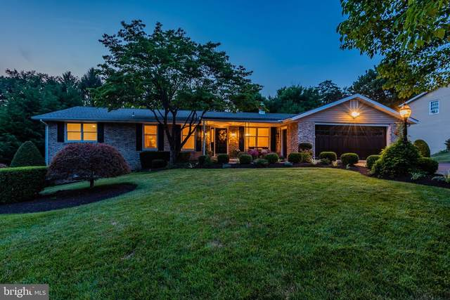 841 Mandy Lane, CAMP HILL, PA 17011 (#PACB125308) :: The Heather Neidlinger Team With Berkshire Hathaway HomeServices Homesale Realty