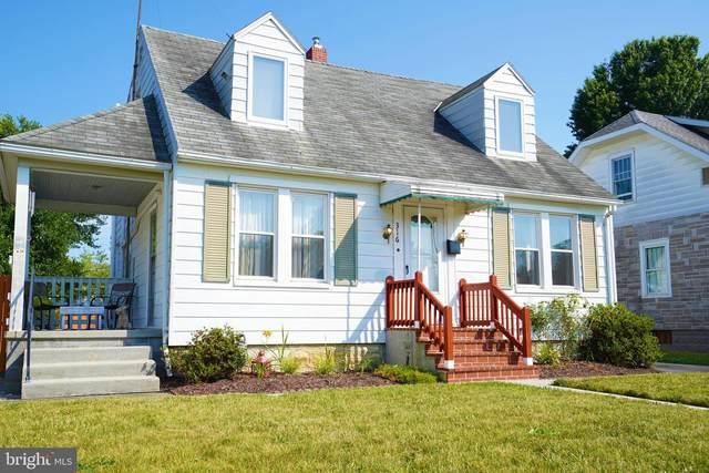 316 Avon Road, HAGERSTOWN, MD 21740 (#MDWA173270) :: Jennifer Mack Properties