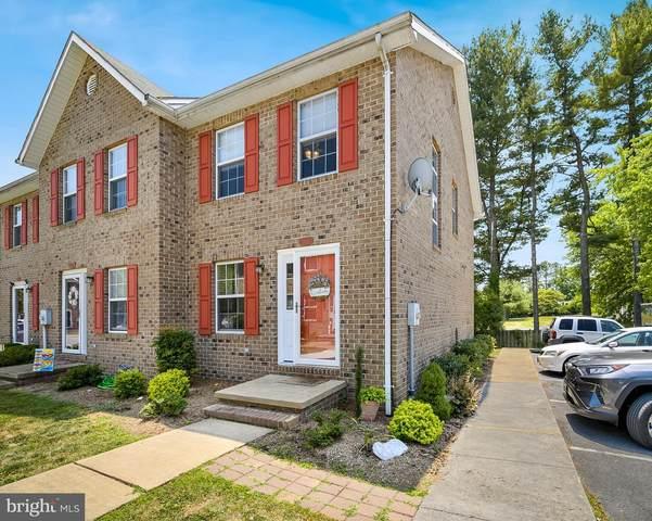 2676 Limestone Court, WINCHESTER, VA 22601 (#VAWI114734) :: John Smith Real Estate Group