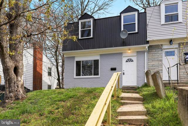 7606 Allendale Drive, LANDOVER, MD 20785 (#MDPG573360) :: The Bob & Ronna Group