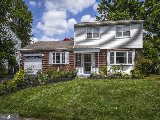 725 Wissahickon Avenue, LANSDALE, PA 19446 (#PAMC655062) :: The John Kriza Team