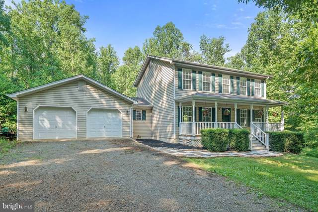 13167 Mill Creek Court, REVA, VA 22735 (#VACU141890) :: The Licata Group/Keller Williams Realty
