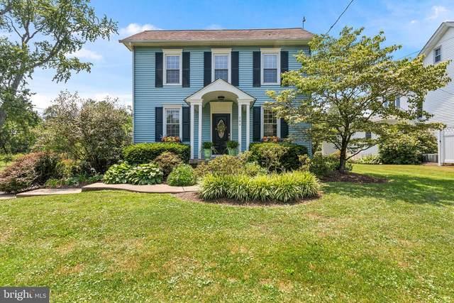 760 Durham Road, NEWTOWN, PA 18940 (#PABU500698) :: Certificate Homes