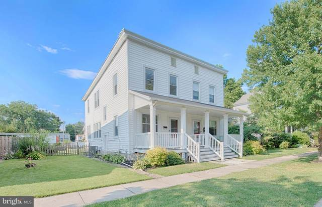 619 Fountain Street, HAVRE DE GRACE, MD 21078 (#MDHR248838) :: Tessier Real Estate