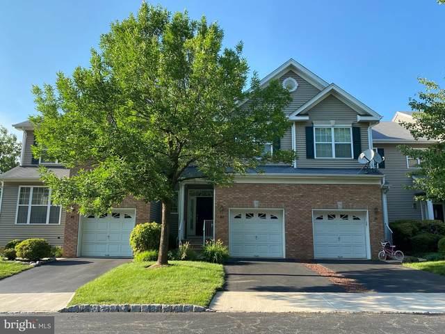 67 Hoover Avenue, PRINCETON, NJ 08540 (#NJSO113444) :: Daunno Realty Services, LLC
