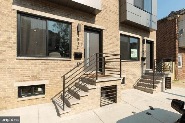 1510 S Patton Street, PHILADELPHIA, PA 19146 (#PAPH911314) :: Shamrock Realty Group, Inc