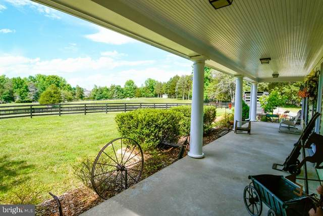 323 Hartwood Road, FREDERICKSBURG, VA 22406 (#VAST223558) :: Speicher Group of Long & Foster Real Estate