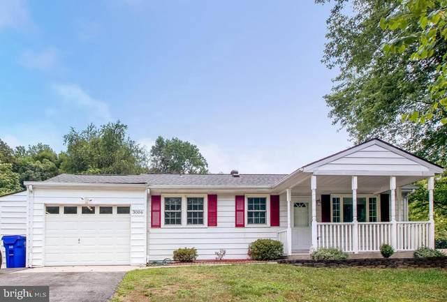 3006 Thomas Road, BRYANS ROAD, MD 20616 (#MDCH215326) :: Coleman & Associates