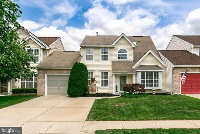73 Fieldcrest Drive, MOUNT HOLLY, NJ 08060 (#NJBL376104) :: LoCoMusings