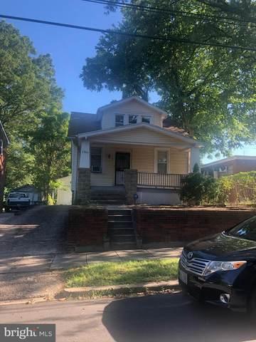 2806 Franklin Street NE, WASHINGTON, DC 20018 (#DCDC475794) :: Jim Bass Group of Real Estate Teams, LLC