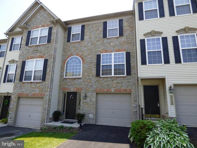 2734 Hunt Club Drive, YORK, PA 17402 (#PAYK140910) :: The Jim Powers Team