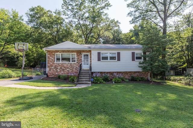 4618 Blackwood Road, BELTSVILLE, MD 20705 (#MDPG573372) :: The Matt Lenza Real Estate Team