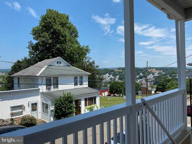 517 Pierce Street, POTTSVILLE, PA 17901 (#PASK131344) :: Shamrock Realty Group, Inc