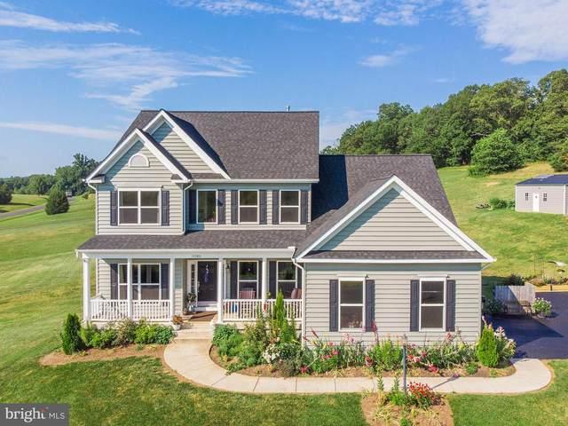 10380 Quartz Avenue, CULPEPER, VA 22701 (#VACU141894) :: A Magnolia Home Team