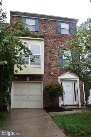 2722 Summers Ridge Drive, ODENTON, MD 21113 (#MDAA439286) :: Network Realty Group