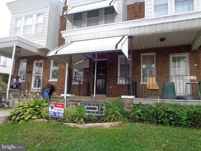 6015 N Mascher Street, PHILADELPHIA, PA 19120 (#PAPH911324) :: Shamrock Realty Group, Inc