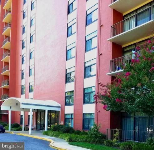 1 Smeton Place #303, TOWSON, MD 21204 (#MDBC498952) :: Corner House Realty